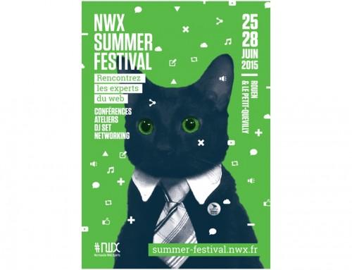 #NWX Summer Festival 2015