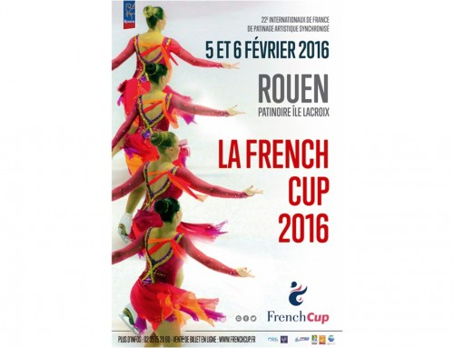 FRENCH CUP 2016 – Relations presse