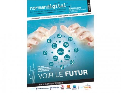 NORMANDIGITAL 2016