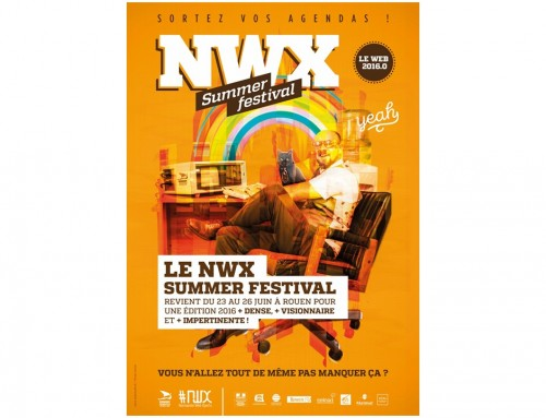 #NWX Summer Festival 2016