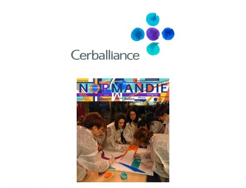 CERBALLIANCE – Team Building – 01/17