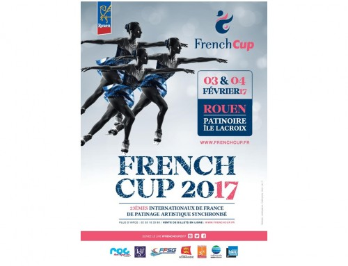 FRENCH CUP 2017 – Relations presse
