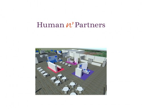 HUMAN N' PARTNERS – Exposition – 05/17