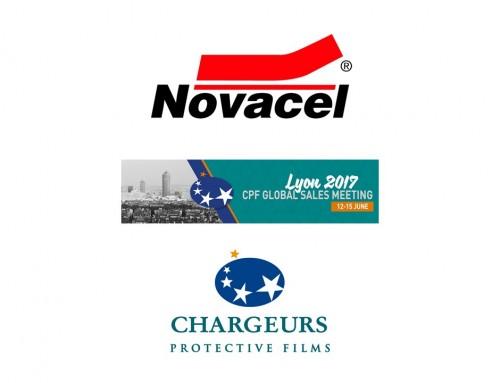 NOVACEL – Lyon – Juin 2017