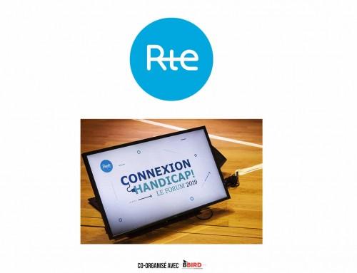 RTE – Connexion Handicap 2019