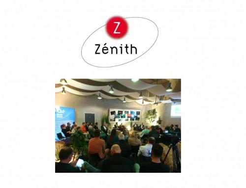 Conférence de presse  – Zénith de Rouen